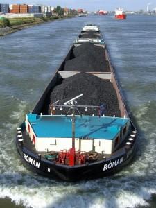 coal barge-pix
