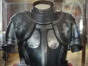 armor-breastplate Vienna pix