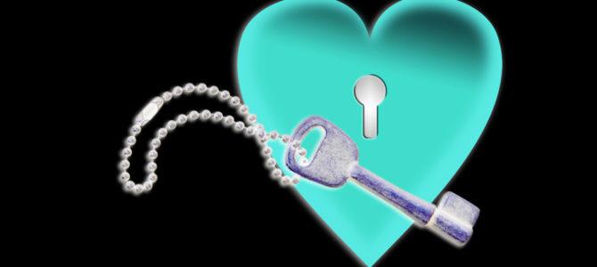 The Heart's Key-Part 1